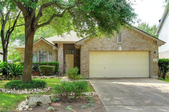 1003 Wilderness Path, Round Rock, TX 78665 (#3738556) :: Azuri Group | All City Real Estate