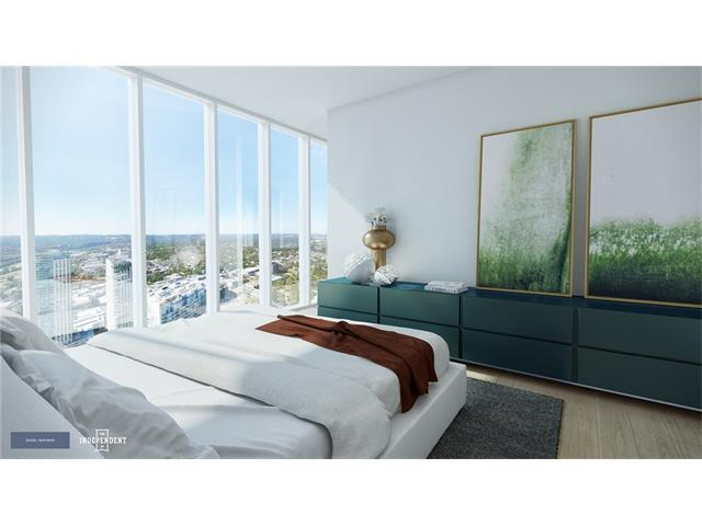 301 West Ave #5301, Austin, TX 78701 (#3739855) :: Forte Properties