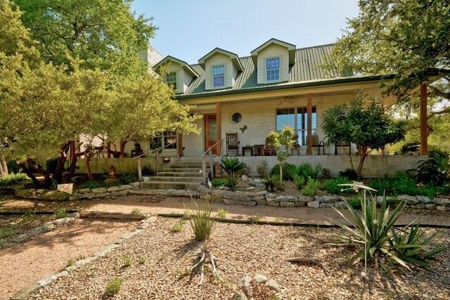 12099 Bonham Ranch Rd, Dripping Springs, TX 78620 (#3740190) :: The Heyl Group at Keller Williams
