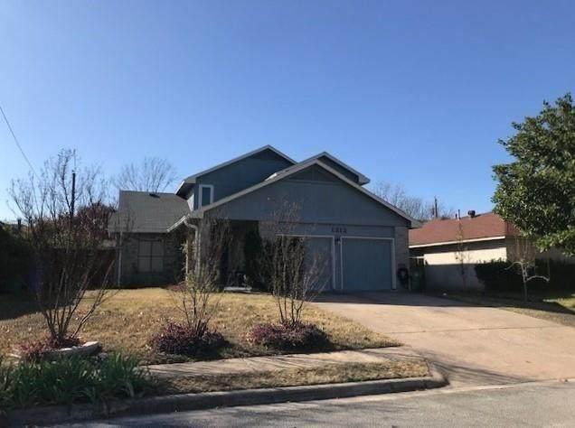 1213 Batavia Dr, Pflugerville, TX 78660 (#3746627) :: Papasan Real Estate Team @ Keller Williams Realty