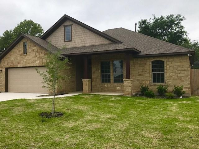 2601 Bois D Arc Ln, Cedar Park, TX 78613 (#3753301) :: The Gregory Group