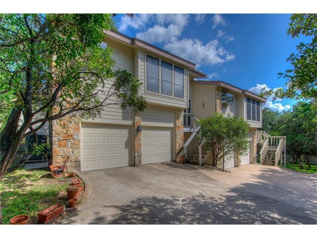 1895 Westlake Dr #103, Austin, TX 78746 (#3756108) :: RE/MAX Capital City