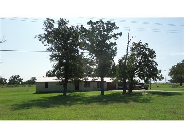 715 State Highway 21, Cedar Creek, TX 78612 (#3756567) :: The Heyl Group at Keller Williams