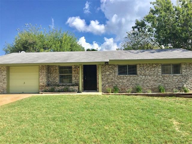 2102 Vanderbilt Ln, Austin, TX 78723 (#3758833) :: Papasan Real Estate Team @ Keller Williams Realty