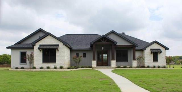 223 O W Lowery Dr, Salado, TX 76571 (#3759044) :: The Heyl Group at Keller Williams