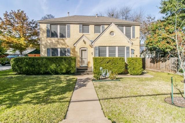 2808 Wooldridge Dr, Austin, TX 78703 (#3759763) :: Amanda Ponce Real Estate Team