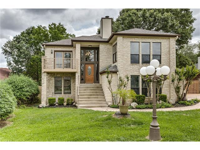 606 Cutty Trl, Lakeway, TX 78734 (#3762082) :: TexHomes Realty