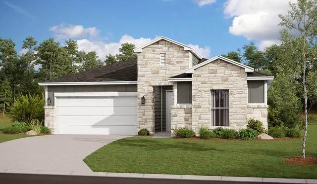 3709 Donald Dr, Seguin, TX 78155 (#3773445) :: Papasan Real Estate Team @ Keller Williams Realty