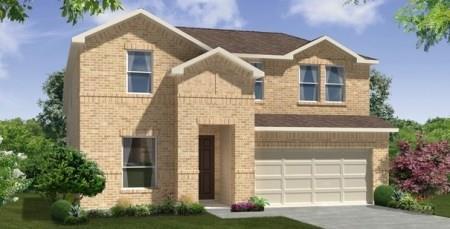 2312 Abilene Ln, Leander, TX 78641 (#3773448) :: Watters International