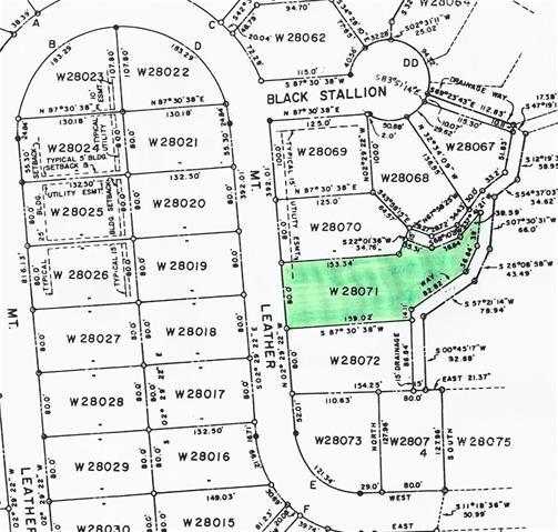W-28071 Mountain Leather, Horseshoe Bay, TX 78657 (#3781908) :: The ZinaSells Group