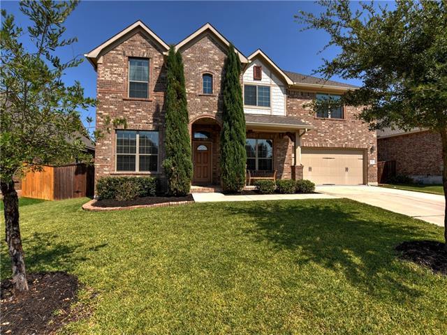109 Monahans Dr, Georgetown, TX 78628 (#3787904) :: Forte Properties