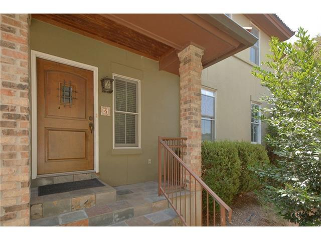 2101 N Lamar Blvd #6, Austin, TX 78705 (#3789178) :: Papasan Real Estate Team @ Keller Williams Realty