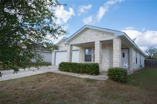 276 Loon Lake Dr, Kyle, TX 78640 (#3798994) :: Allison Gaddy