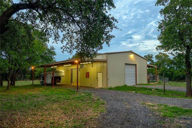 501 Blessing Ranch Rd, Liberty Hill, TX 78642 (#3804458) :: The Perry Henderson Group at Berkshire Hathaway Texas Realty