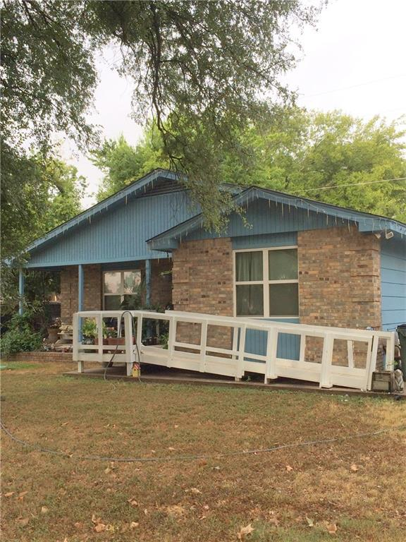 11602 Easy St, Austin, TX 78748 (#3806988) :: Papasan Real Estate Team @ Keller Williams Realty