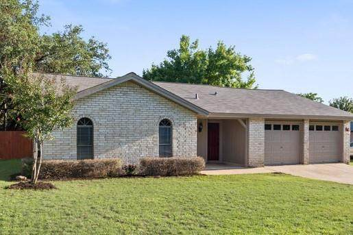209 Spanish Oak Dr, Georgetown, TX 78628 (#3809243) :: Front Real Estate Co.