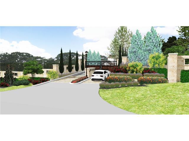 3304 Stoneridge Lot 2 Rd, Austin, TX 78746 (#3809529) :: Watters International