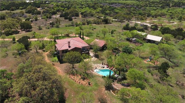 1400 Rocky Hollow Dr, Burnet, TX 78611 (#3810529) :: Papasan Real Estate Team @ Keller Williams Realty