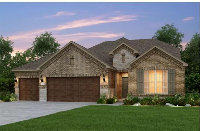 1645 Humble Live Dr, Leander, TX 78641 (#3811955) :: Kevin White Group