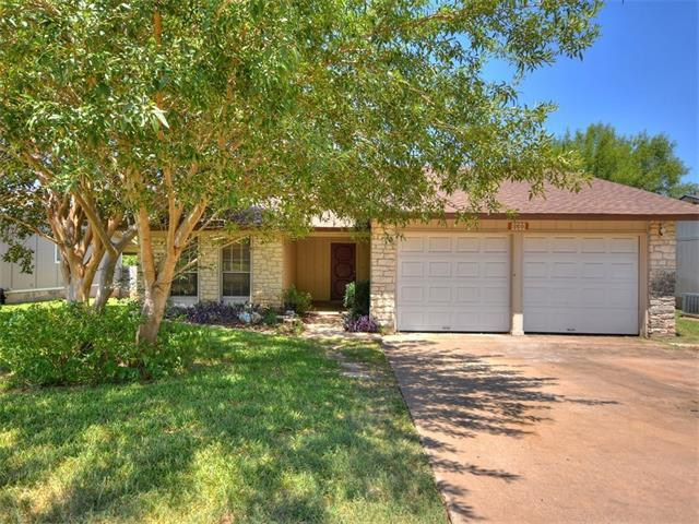 3916 Stoney Hl, Round Rock, TX 78681 (#3812053) :: RE/MAX Capital City