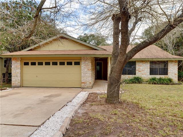 6937 Chinook Dr, Austin, TX 78736 (#3820159) :: Papasan Real Estate Team @ Keller Williams Realty