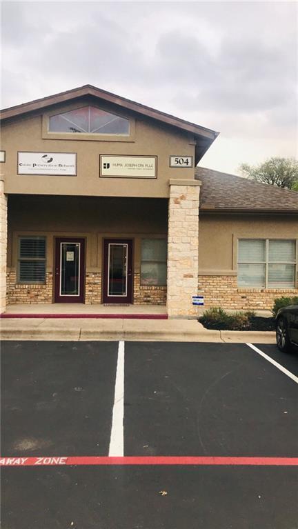 1464 E Whitestone Blvd #504, Cedar Park, TX 78613 (#3830760) :: Ben Kinney Real Estate Team