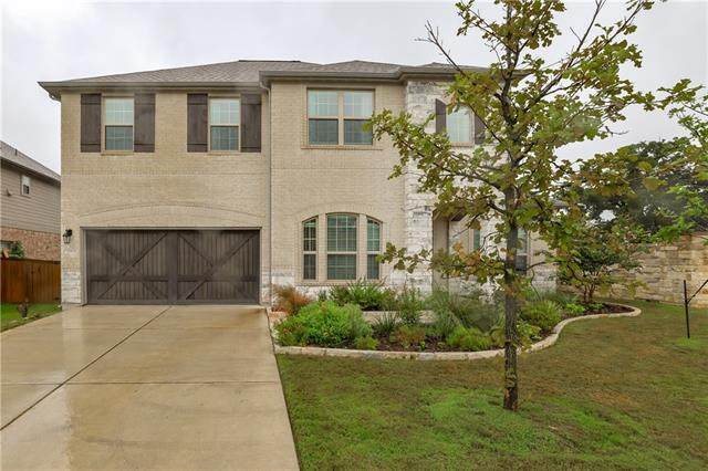14424 Iveans Way, Austin, TX 78717 (#3831911) :: The Perry Henderson Group at Berkshire Hathaway Texas Realty