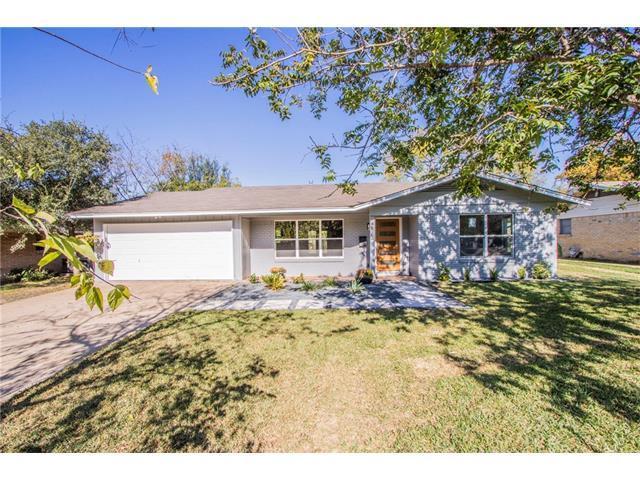 2504 Cascade Dr, Austin, TX 78757 (#3833728) :: Watters International