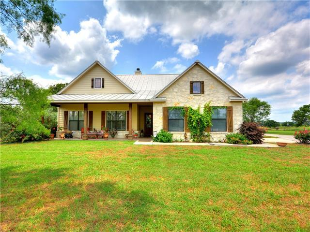 6876 County Road 120, Marble Falls, TX 78654 (#3837685) :: The ZinaSells Group
