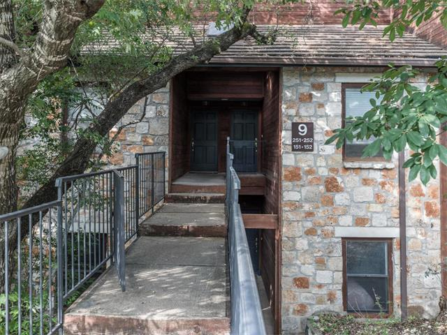 4711 Spicewood Springs Rd 9-152, Austin, TX 78759 (#3838906) :: Watters International