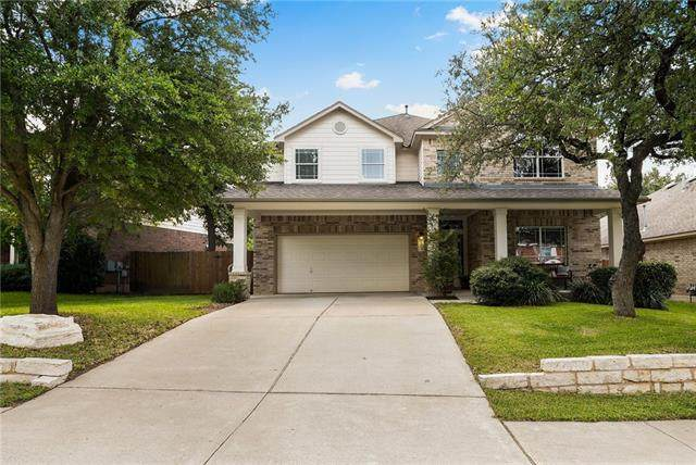 3781 Fossilwood Way, Round Rock, TX 78681 (#3843548) :: The Perry Henderson Group at Berkshire Hathaway Texas Realty