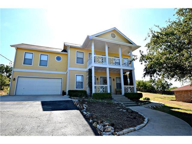 1130 Grand Pass, Canyon Lake, TX 78133 (#3844013) :: Papasan Real Estate Team @ Keller Williams Realty