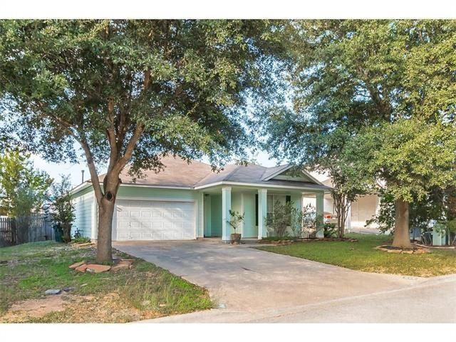549 Roseberry St, Buda, TX 78610 (#3844124) :: The ZinaSells Group