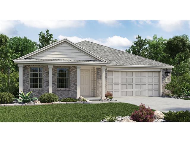 21609 Gallus Dr, Pflugerville, TX 78660 (#3845889) :: Papasan Real Estate Team @ Keller Williams Realty
