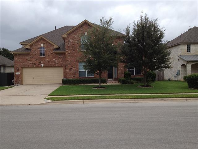 3005 Goldenoak Cir, Round Rock, TX 78681 (#3852377) :: Watters International