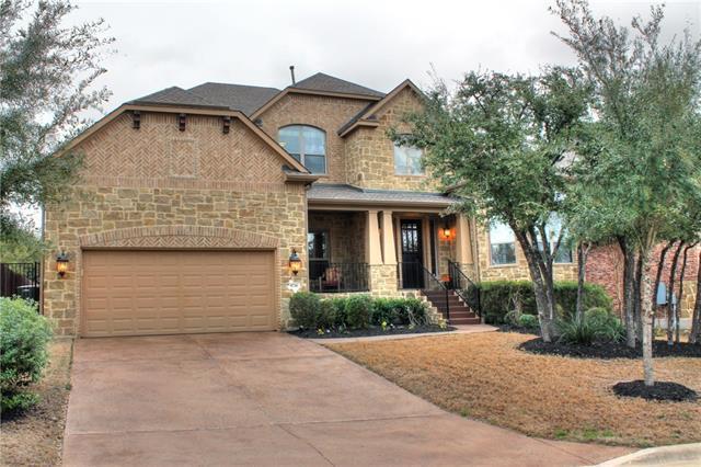 8716 Fescue Ln, Austin, TX 78738 (#3857119) :: TexHomes Realty