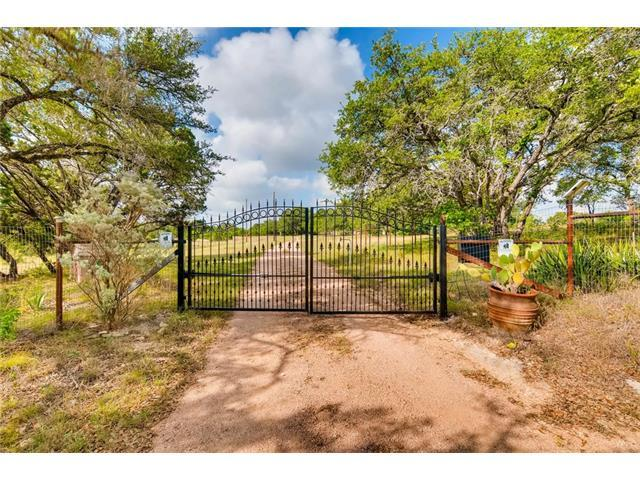 750 County Road 278, Liberty Hill, TX 78642 (#3857524) :: The ZinaSells Group