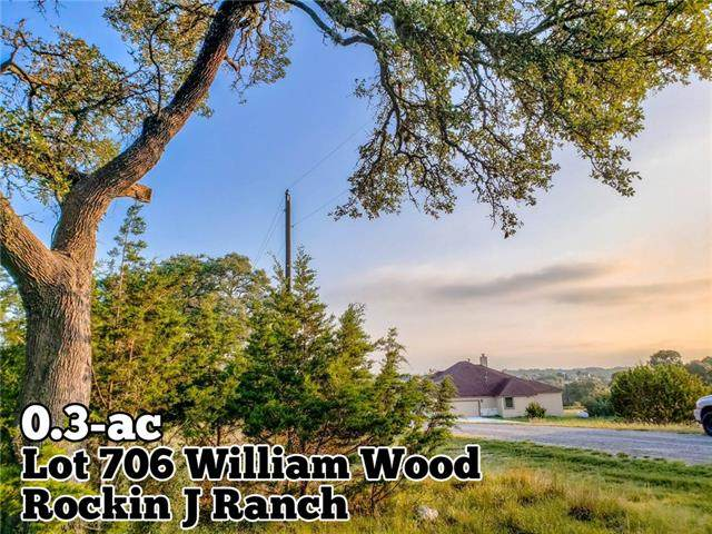 Lot 706 William Wood, Blanco, TX 78606 (#3858090) :: The Heyl Group at Keller Williams
