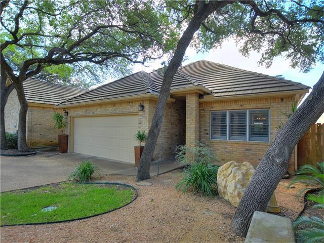2203 Onion Creek Pkwy #17, Austin, TX 78747 (#3858447) :: Kevin White Group