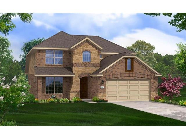 22032 Abigail Way, Pflugerville, TX 78660 (#3862245) :: The Gregory Group