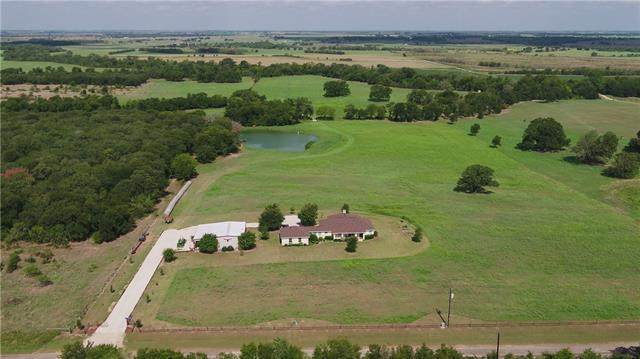 3370 County Road 434 Loop, Rockdale, TX 76567 (#3863848) :: Lauren McCoy with David Brodsky Properties