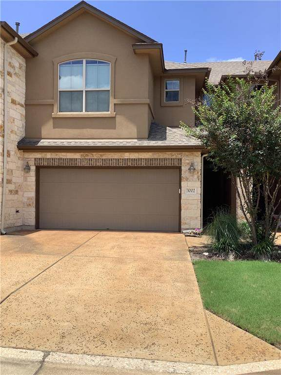 14001 Avery Ranch Blvd #3002, Austin, TX 78717 (MLS #3874718) :: Green Residential