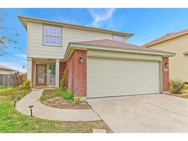 303 Green Slope Ln, Georgetown, TX 78626 (#3875404) :: Forte Properties