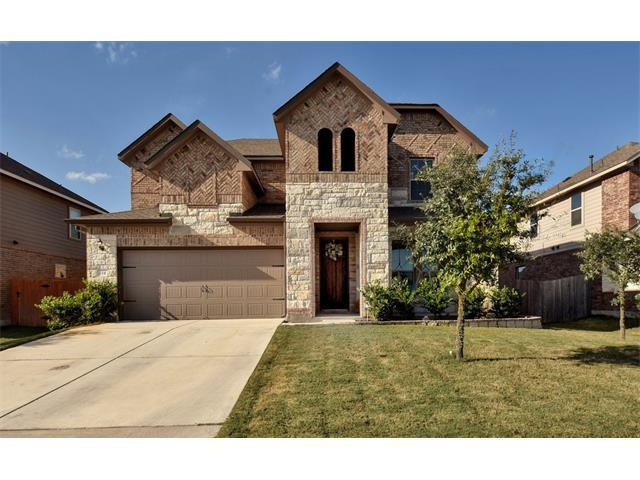 234 Brockston Dr, Buda, TX 78610 (#3891725) :: Forte Properties