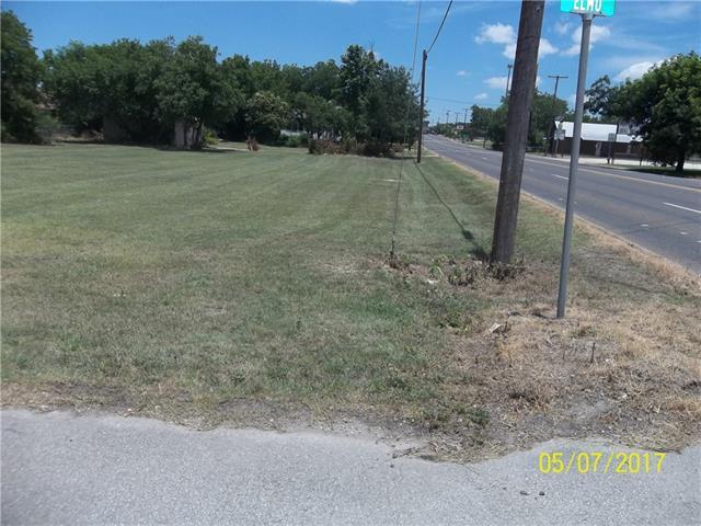 000 Patterson/Atkinson St, Florence, TX 76527 (#3892239) :: Forte Properties