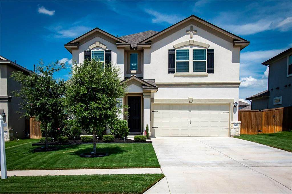 208 Tailwind Dr - Photo 1