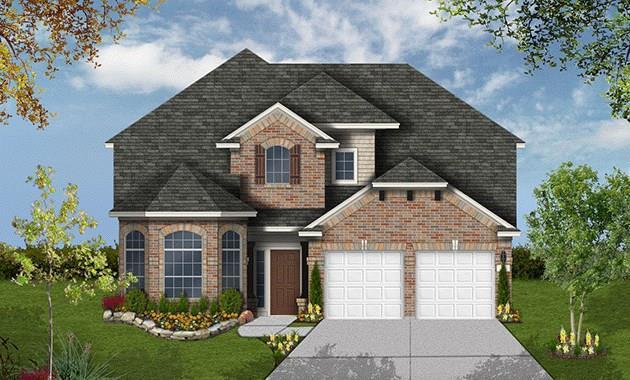 7908 Arbor Knoll Ct, Lago Vista, TX 78645 (#3895648) :: Douglas Residential