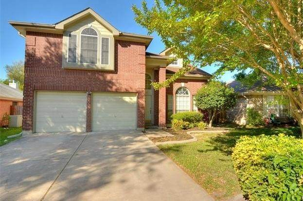 16928 Cactus Blossom Dr, Pflugerville, TX 78660 (#3898584) :: The Summers Group