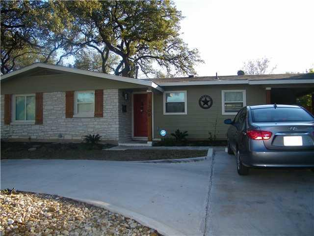 1109 W Oltorf St, Austin, TX 78704 (#3901236) :: The Perry Henderson Group at Berkshire Hathaway Texas Realty
