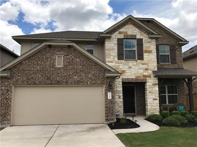 520 Caddo Lake Dr, Georgetown, TX 78628 (#3901410) :: RE/MAX Capital City